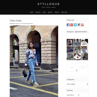 Styllogue