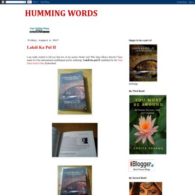 hummingwords