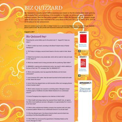 Biz Quizzard