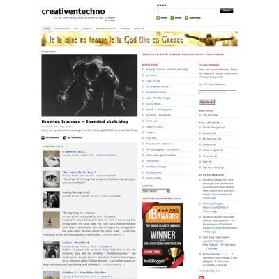 CreativenTechno