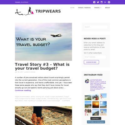 Tripwears