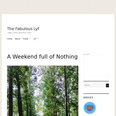 The Fabulous Lyf