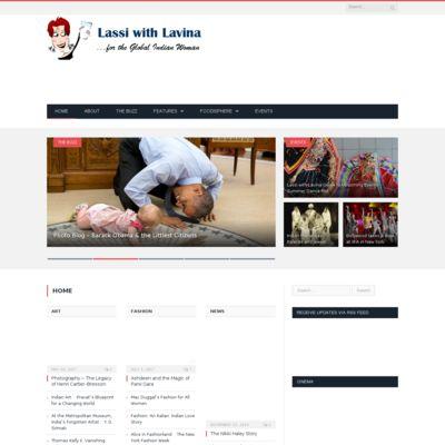 Lassiwithlavina.com