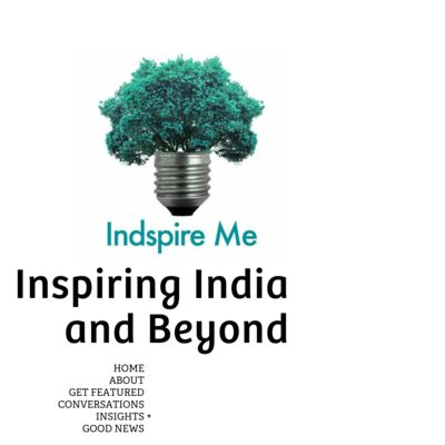 Connecting You To Inspiring Indians