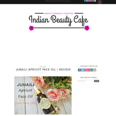 Indian Beauty Cafe