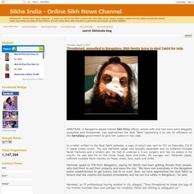 SikhsIndia