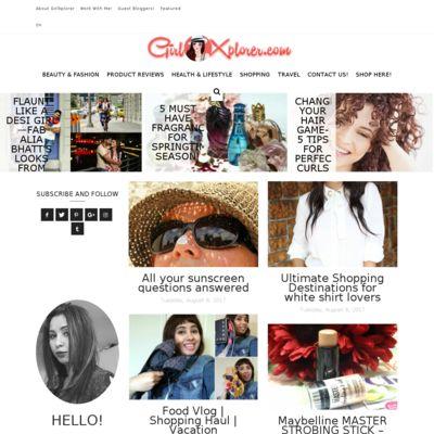 GirlXplorer.com