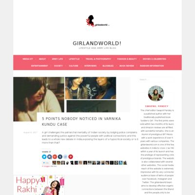 girlandworld